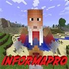 View informapro's Profile