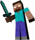 View MinecraftHerobrine77's Profile