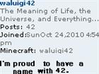 View waluigi42's Profile