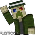 View RusticKey's Profile