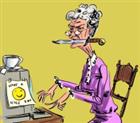 Granny's avatar