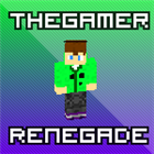 View TheGamerRenegade's Profile