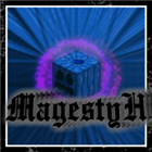 View MagestyH's Profile