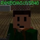 View RandomGuy5040's Profile