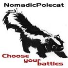 View NomadicPolecat's Profile