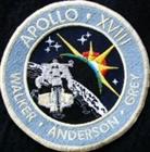 View apollo18's Profile