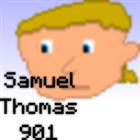 View samuelthomas901's Profile