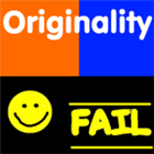 View Originality_Fail's Profile