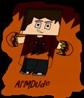 View ArmDude's Profile