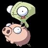 Tibs's avatar