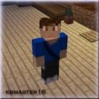 View kbmaster16's Profile