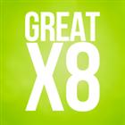 View GreatX8's Profile