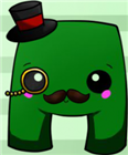 KandyTheCreeper's avatar