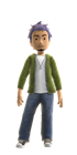 View XanderGryphon's Profile