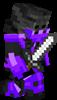 Poisixninja980's avatar