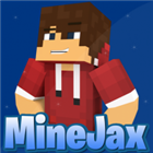View MineJaxMC's Profile