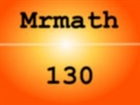 View Mrmath130's Profile