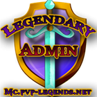View LegendaryAdmin's Profile