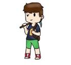 Tyler's avatar