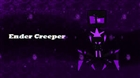 View EnderCreeper111's Profile