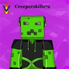 View Creeperskills72's Profile