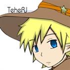 TeheRJ's avatar