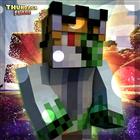 View ThundagaFlare's Profile