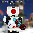 ProfessorXenon's avatar