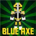 View BlueAxeOfficial's Profile