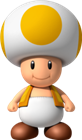 View MushroomManToad's Profile