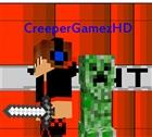 View CreeperGamezHD's Profile