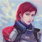 Melissia's avatar