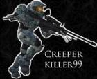 View creeperkiller99's Profile
