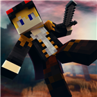 Minecraft Youtuber Head Parkour With 17 Yotuber Head Including