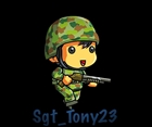 View Sgt_Tony23_Gaming's Profile