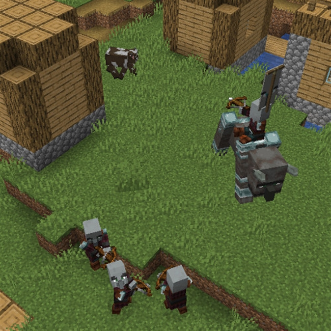 News Minecraft Forum