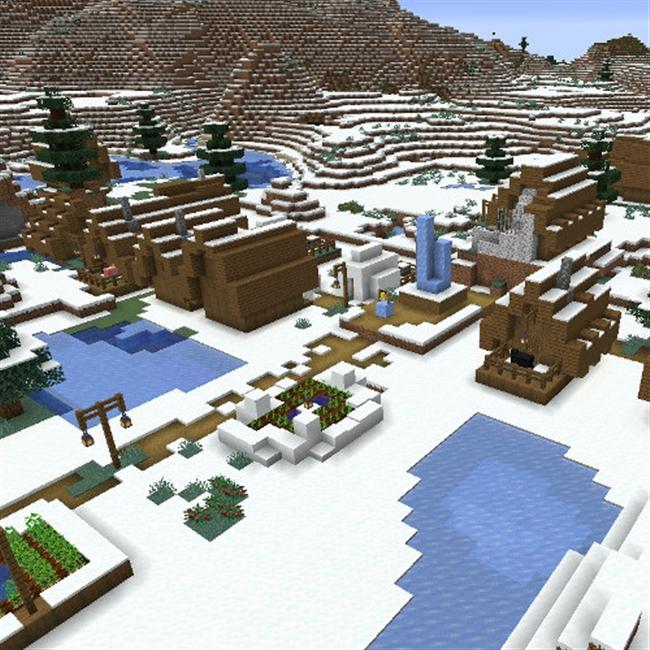January Apartment Jobs Snapshot: Minecraft Forum