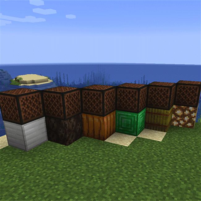 minecraft update 1.14