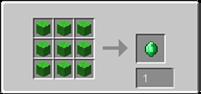 emerald rec