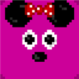 Minnie Block 2