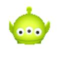 Alien Tsum Tsum