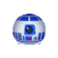 R2-D2 Tsum Tsum