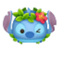Hawaiian Stitch Tsum