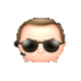 Agent Coulson Tsum Tsum