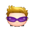 Hawkeye Tsum Tsum
