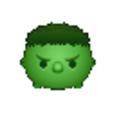 Hulk Tsum Tsum