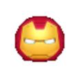 Iron Man Tsum Tsum