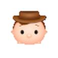 Woody Tsum Tsum