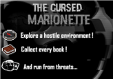 ENGLISH Affiche post MAP the cursed marionette