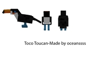 Toco Toucan dossier